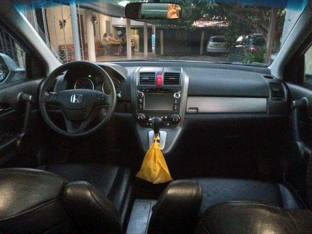 Honda CRV Lx 2011  - Foto 6
