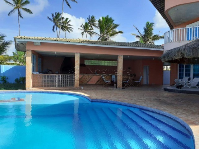 JCS- Excelente Casa de luxo beira mar de Porto de Galinhas !!! - Foto 3