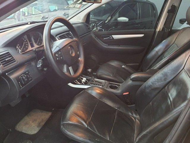 Mercedez B200 Turbo Impecável  - Foto 4