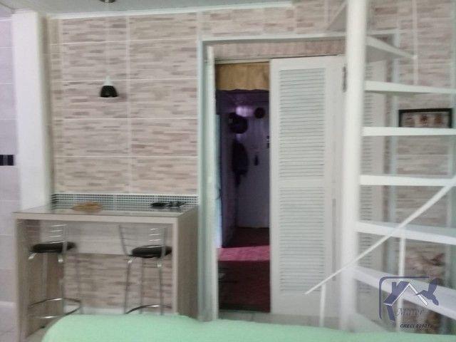 Casa à venda com 1 dormitórios em Jardim carvalho, Porto alegre cod:MT3075 - Foto 4