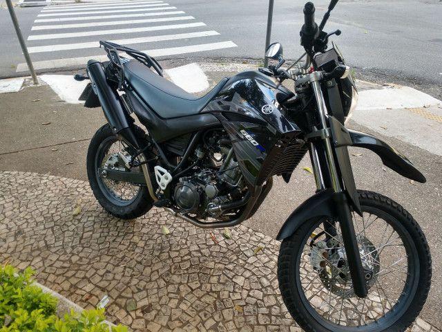 XT 660 15 Apenas 21.000,Km