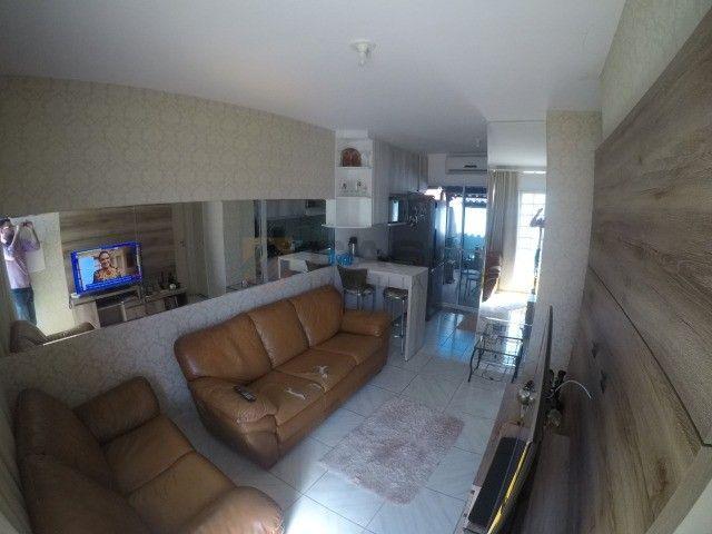 G\- Casa 2 quartos no condomínio Geribá. - Foto 2