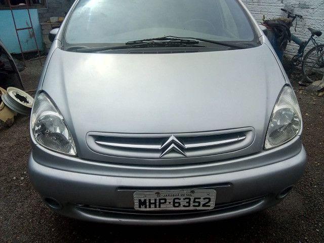 Citroën Xsara Picasso 2007 - Foto 4