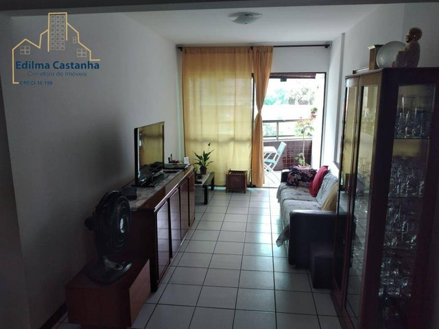 Excelente Apartamento com 4 dormitórios à venda, 94 m² por R$ 600.000 - Boa Viagem - Recif - Foto 9