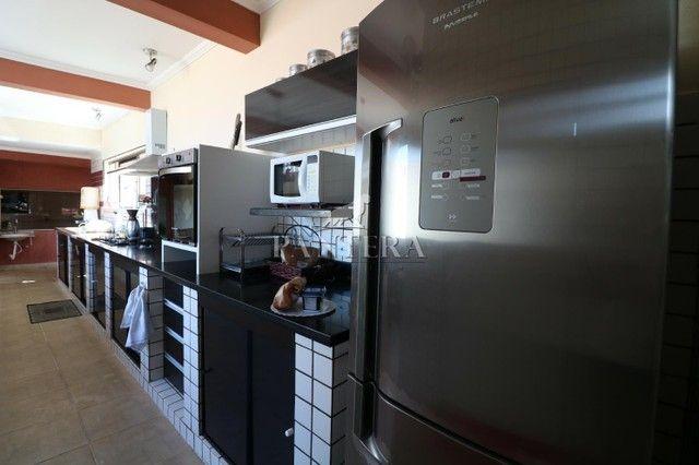 Casa Terrea para aluguel, 4 quartos, 1 suíte, 2 vagas, Parque das Nações - Santo André/SP - Foto 10