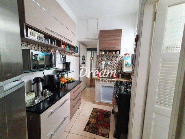 Apartamento com 3 dormitórios à venda, 70 m² por R$ 340.000,00 - Alto - Teresópolis/RJ - Foto 6