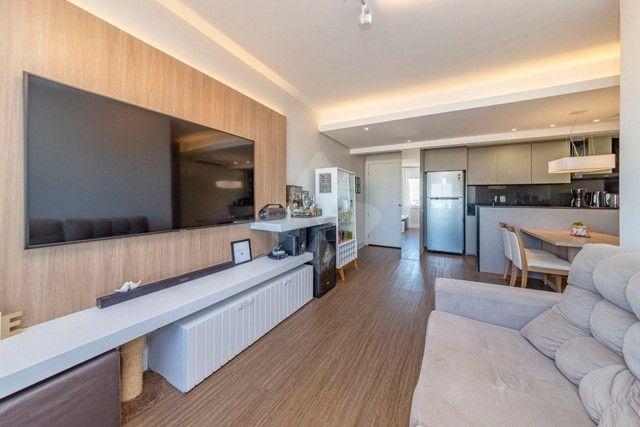 Apartamento à venda com 3 dormitórios em São sebastião, Porto alegre cod:9478
