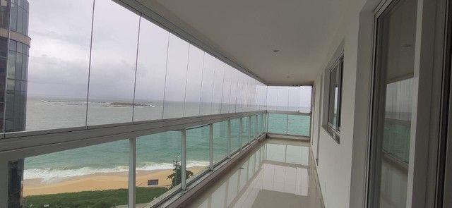 Edifício Verden. Uma vista eterna na praia de Itapoã - Foto 10