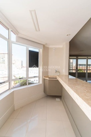 Apartamento para alugar com 3 dormitórios em Independência, Porto alegre cod:336972 - Foto 8