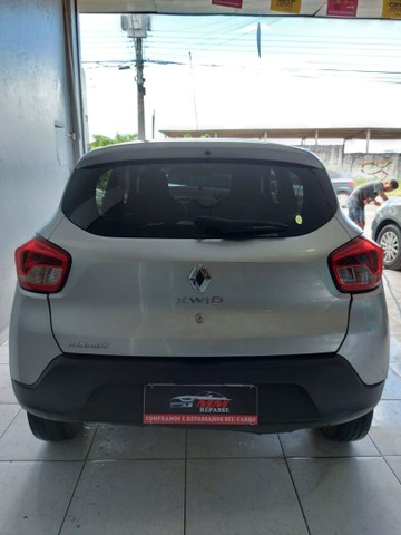 Renault Kwid 2018  - Foto 7