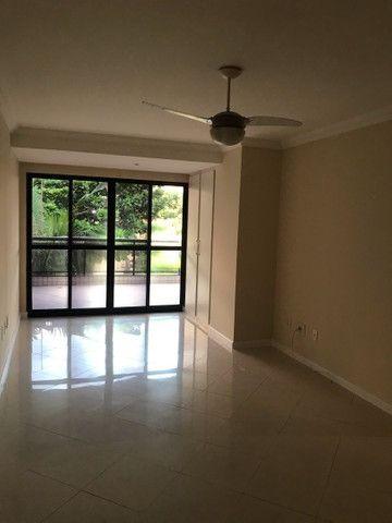 Gleba A  apartamento com 3 quartos com 2 suítes   Real Imóveis RJ - Foto 12