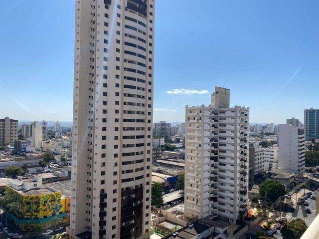 Apartamento Duplex com 2 dormitórios à venda, 79 m² por R$ 420.000,00 - Setor Oeste - Goiâ - Foto 12