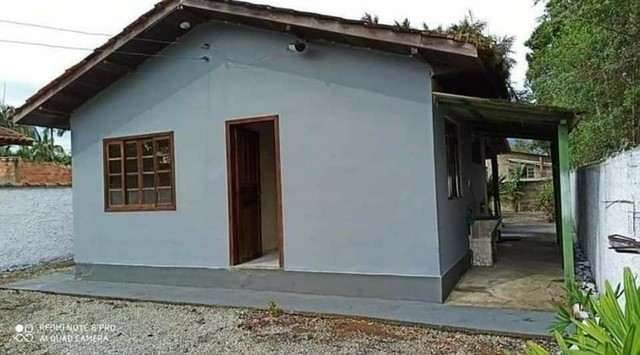 Casa boa e barata em Morretes - Foto 2