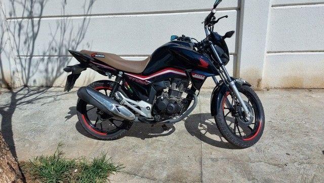 Honda CG 160 Titan 2020