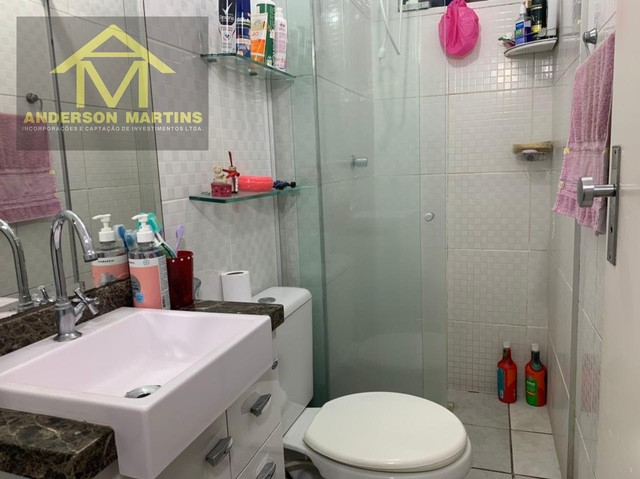 Apartamento em Jockey de Itaparica - Vila Velha, ES - Foto 12