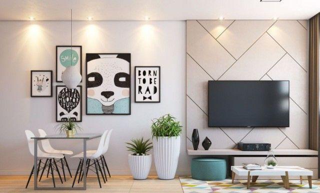Apartamento no Bancários, 02 quartos com suíte - Foto 5