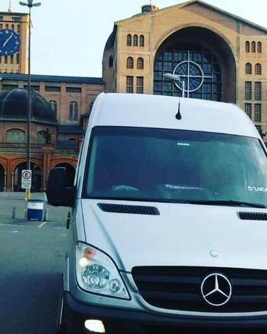 Locação de vans  - Foto 5