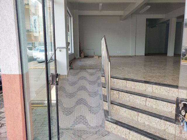 Sala Comercial no Centro de Palmas PR - Foto 2