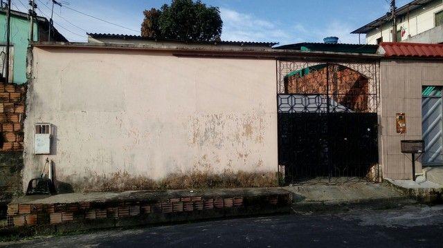 Vendo casa no mutirão - Foto 5