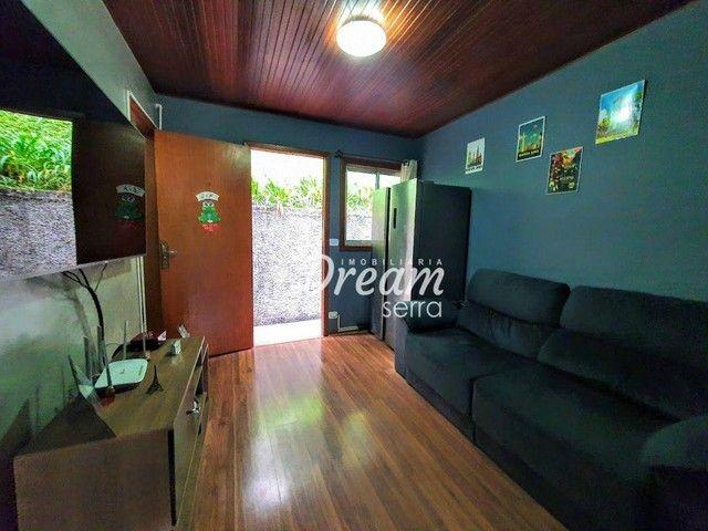 Casa com 2 dormitórios à venda, 33 m² por R$ 135.000,00 - Posse - Teresópolis/RJ - Foto 5