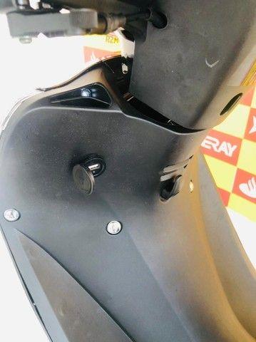 Avelloz AZ1 50cc Zero Km R$ 7.290 Com emplacamento Incluso - R2 Motos Cuiá/Geisel - Foto 14