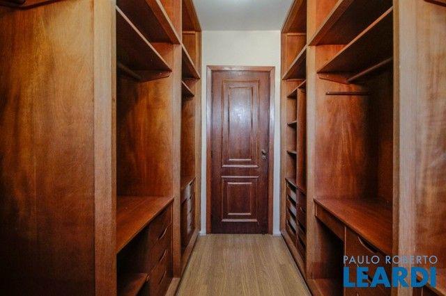 Casa de condomínio para alugar com 4 dormitórios em Alphaville, Barueri cod:649029 - Foto 8
