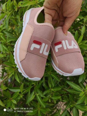 Tênis Fila (Promoção) - Foto 2