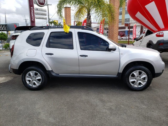 Renault Duster Expression 1.6 2020 - Foto 2