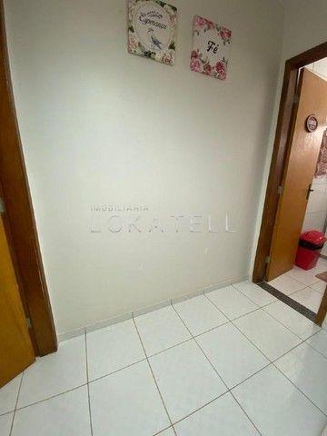 Sobrado mobiliado em condomínio fechado no Cancelli - Foto 15