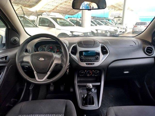 Ford KA + 2018/2019 1.0 Ti-Vct Flex SE Manual - Foto 9
