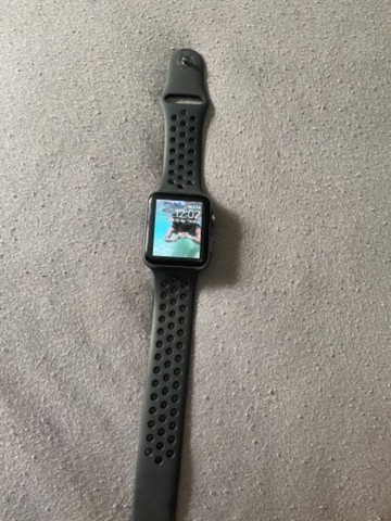 Apple Watch Serie 3 Nike 42mm - Foto 6