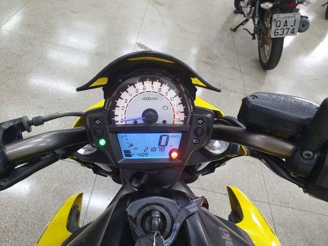 Kawasaki ER-6N 650cc 12/13 - Foto 7