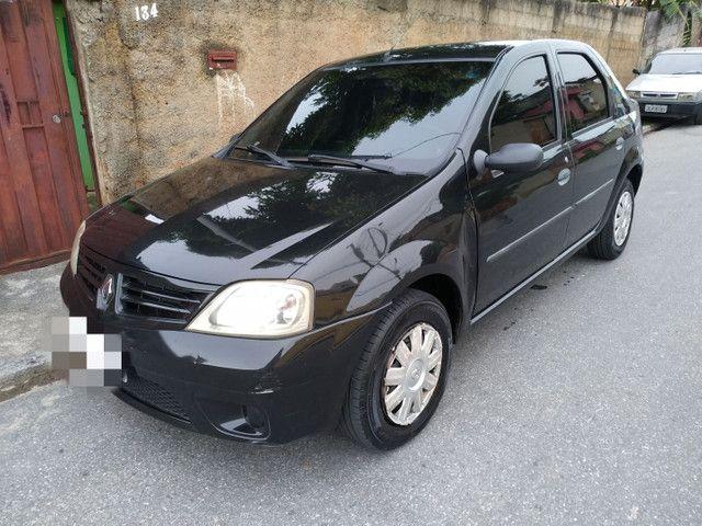 Renault Logan - Foto 10