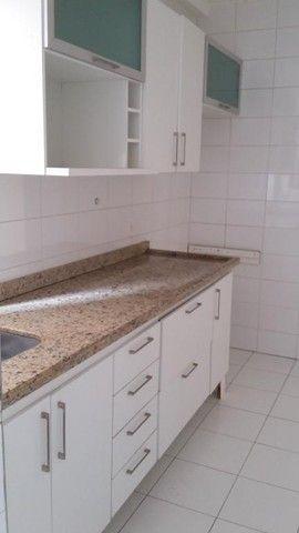 Apartamento com 4 dormitórios para alugar, 105 m² - Centro - Londrina/PR - Foto 4
