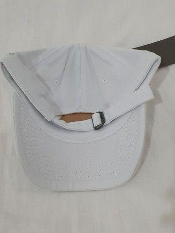 Boné Branco Dad-Hat  - Foto 4