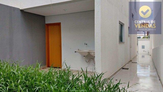 Casa à venda com 3 dormitórios em Santa amélia, Belo horizonte cod:87 - Foto 9