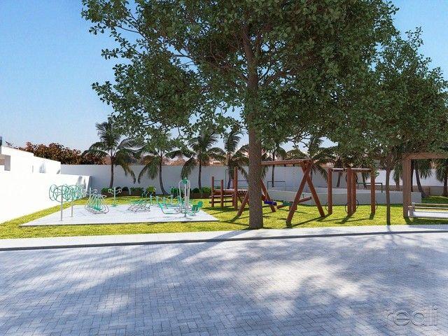 Casa de condomínio à venda com 3 dormitórios em Coité, Eusébio cod:RL878 - Foto 9