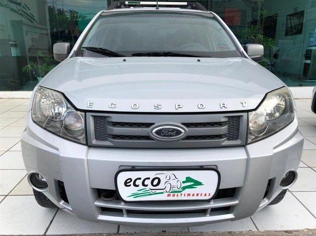 Ford EcoSport Ecosport Freestyle 1.6 (Flex) FLEX MANUAL - Foto 2