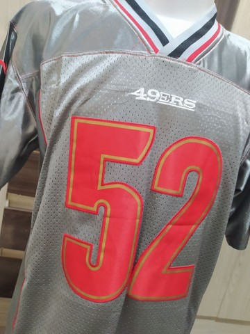 Camisa NFL - San Francisco 49ears - Foto 3
