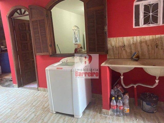 Casa para alugar em Ibirité, bairro Ouro Negro, próximo a Betim, avenida - Foto 14