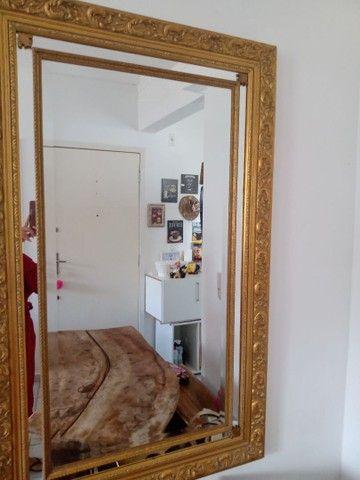 Promocao  Espelho bisotaso antigo  - Foto 2