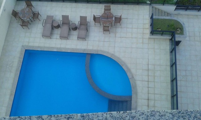 2 quartos, 3 sanitários, varanda, 1 garagem, aluguel+cond+IPTU= R$ 2.377,00 - Foto 12