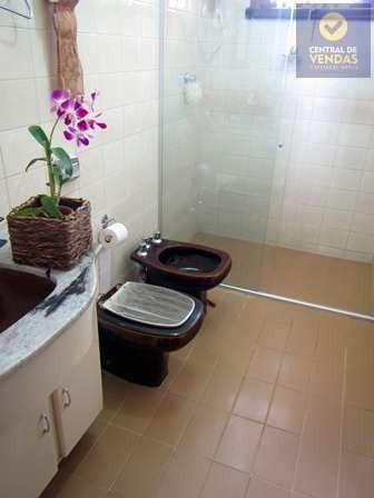 Casa à venda com 5 dormitórios em Dona clara, Belo horizonte cod:99 - Foto 3