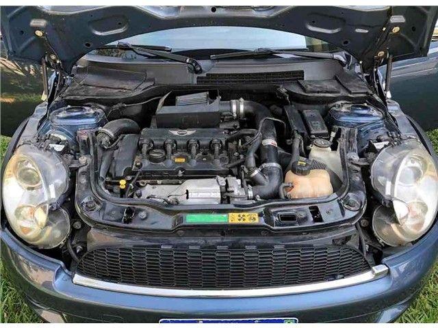 Mini Cooper 2007 1.6 s 16v turbo gasolina 2p automático - Foto 4