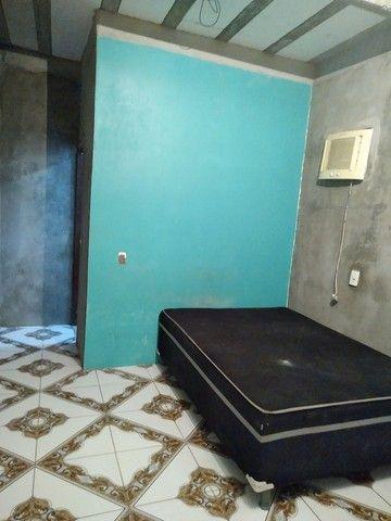 Venda da casa de dois andares 95. Mil Alfredo Nascimento  Cel * - Foto 4