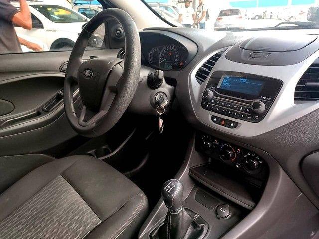 Ford KA + 2018/2019 1.0 Ti-Vct Flex SE Manual - Foto 10