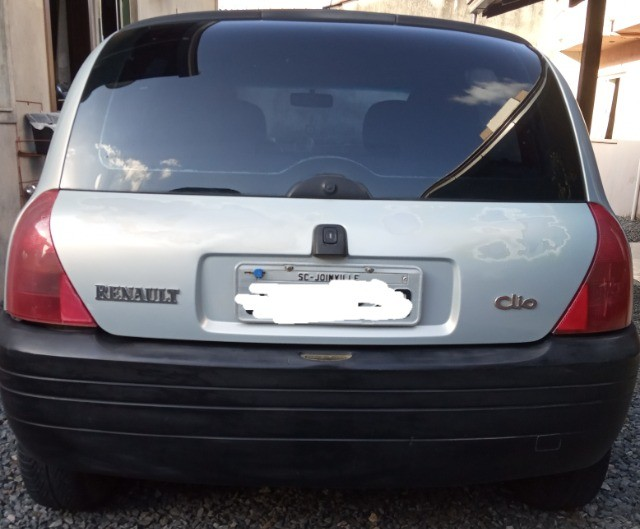 Renault Clio RT 1.0 - Foto 2