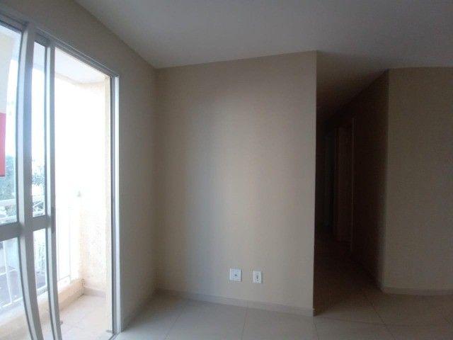 Alugo Apartamento 3 dormitórios, infraestrutura de clube, elevador - Foto 5