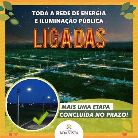 Loteamento Boa Vista, infraestrutura completa e sem burocracia !! - Foto 14