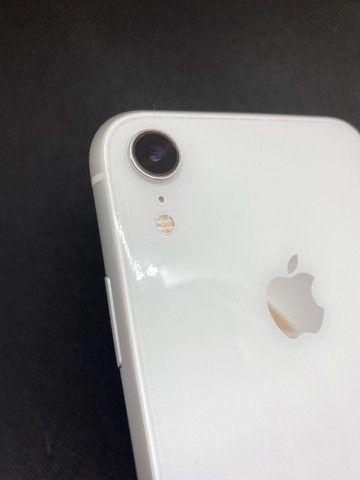 iPhone XR Silver impecável